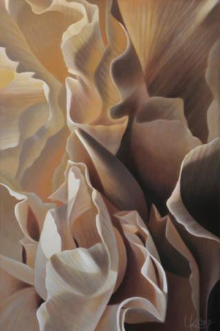 Carnation 17, 30x20 (Sold)