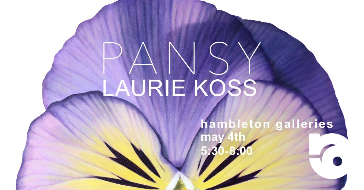 Pansy: May 4th, 2017