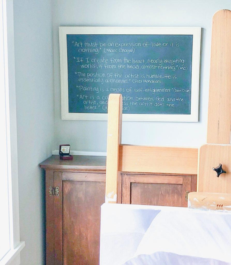 Chalkboard, quotes, success